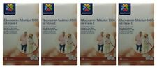Multinorm Glucosamin Gelenk-Tabletten+Gluten+Laktosefrei 04x30Stk MHD:03/2020