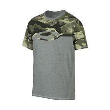 New Oakley men camo t shirt tee graphic size L bob romeo medusa xx elite