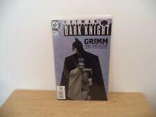 BATMAN LEGENDS OF THE DARK KNIGHT #149 FIRST PRINT DC COMICS (2002) GRIMM ROBIN