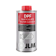 JLM Diesel DPF Cleaner 375ml