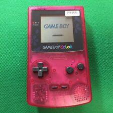 P9466 Nintendo Gameboy Color Sakura wars limited console GBC * Express x