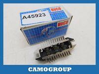 Rectifier Alternator Huco Vauxhall 139519 1205454
