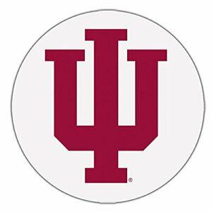 Thirstystone Stoneware Coaster Set Indiana University