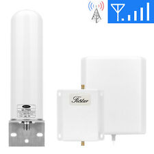 Cellphone Signal Booster Band 12/17 T-Mobile ATT 700MHz 4G Lte Repeater Antenna