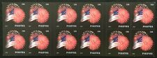 2014 Scott #4855 - Forever - STAR SPANGLED BANNER -  Full Booklet of 20 - MNH