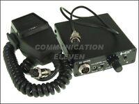 Euro CB EC-990P6 6pin echoreverb & Mikro für Intek,Midland & President 6-polig