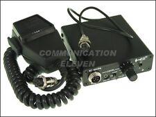EURO CB ec-990p6 6PIN echoreverb & MICROFONO PER INTEK ,Midland & President 6