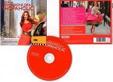 CONFESSIONS OF A SHOPAHOLIC - Isla Fisher (CD BOF/OST) Lady Gaga,DeLuna 2009