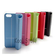 Guoer Magnetic Fashion Smart Cover Case Apple iPhone 5 5G 5S
