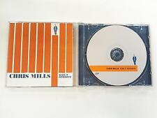 CHRIS MILLS KISS IT GOODBYE CD 2000