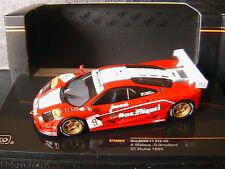 Ixo MC Laren F1 GTR GT Zhuhai 1995 1/43 Gtm065