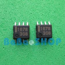4pcs Original NEC UPC1678G UPC1678 1678 SOP-8 Brand New