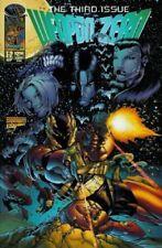 Weapon Zero Vol. 1 (1995) #2 of 4