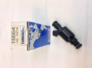 NEW FUEL INJECTOR ROCHESTER BUICK CADILLAC CHEVY OLDSMOBILE PONTIAC