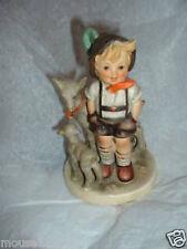 Goebel Hummel Little Goat Herder Figurine Germany