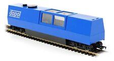 Dapol Motorised Track Cleaning Wagon OO Gauge DAB800