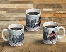 mug / tasse ASSASSIN'S CREED BROTHERHOOD