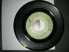 Pop 45 Carly Simon Nobody Does It Better / After The Storm  Elektra VG 1977
