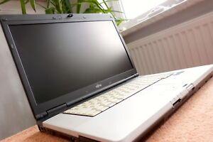 Fujitsu E780 * 15,6 Zoll HD * 1TB HDD * 6GB RAM * AKKU NEU * CORE i5 * SIM SLOT