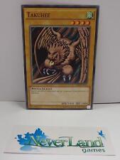 GCC Game Gioco Carta Mostro Yu Gi Oh ITALIANO - OP02-IT014 - TAKUHEE - New Nuovo