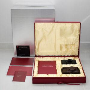 Leica Edition Oskar Barnack 1879-2004 125 Jahre #10555