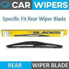 Vauxhall Agila 2008 Onwards Specific Fit Rear Screen Wiper Blade