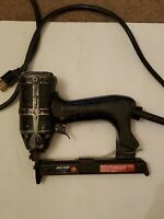Duo-Fast ENB-5418 Electric Carpet Stapler, for parts......#JL7
