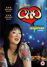 THE CHO SHOW - DVD - REGION 2 UK