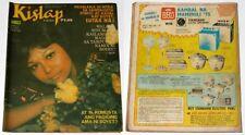 1975 Philippine KISLAP KOMIKS Magazine #379 Comics