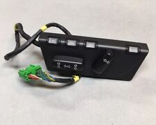 Volvo Power Seat Switch Control Panel S60 S80 V70 XC90 Front Left 39980245