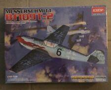 Academy 12225 1:48 Scale Messerschmitt Bf109 T-2 Limited Edition(jamais Ouvert)