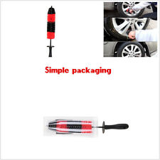 430mm Long Car Grille Wheel Engine Brush Wash Valet Shampoo Cleaning Clean Tool