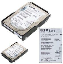 HP bd07298572 72gb 8.9cm 10k SCSI 68-pin 365695-004