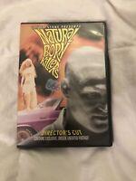 Natural Born Killers (DVD, 2000, Director's Cut)