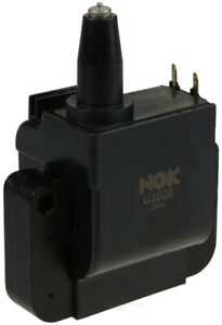 NGK For Honda Accord 1994-2002 49080 HEI Ignition Coil