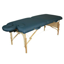Stronglite Figure-Fit Massage Table Package-Agate
