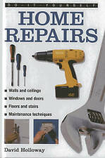 Do-It-Yourself: Home Repairs: A Practical Illustrated Guide To the Basic Skills