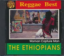 CD Ethiopians - Woman Capture Man