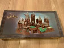 Harry Potter Hogwarts Castle Nanoblock USJ Limited Exclusive Official Used