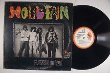 MOUNTAIN Flowers of Evil ROCK LP WINDFALL