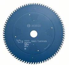 BOSCH CIRCULAR SAW BLADE 304MM 96T - Wood & Laminate  2608642137