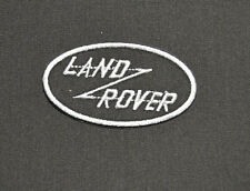 patch, écusson , land rover 4/7.5cm