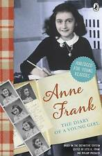 The Diary of Anne Frank-ExLibrary