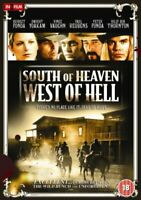 South Of Heaven, West Of Hell [2001] [DVD][Region 2]