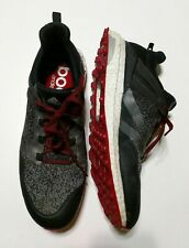 adidas - Boost Endless Energy - men's torsion system running shoes - size 10