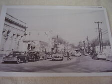 1950 'S STUDEBAKER CHEVROLET OTHERS HATBORO PA YORK RD  11 X 17  PHOTO  PICTURE