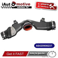 NEW Air Intake Duct Air Mass Sensors For Mercedes OM642 V6 CDI A6420908237 W164