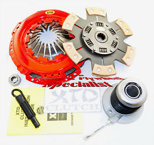 XTD STAGE 3 CLUTCH KIT 12/05/06-10 FORD MUSTANG 4.0L V6
