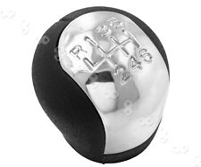 6 Speed Gear Shift Lever Knob For Vauxhall Opel Vectra C Vectra B Corsa Astra