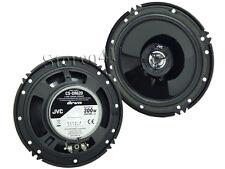 JVC 6.5-Inch 2-Way Car Audio Coaxial Speaker 300Watts  6-1/2